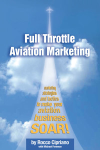 Full Throttle Aviation Marketing